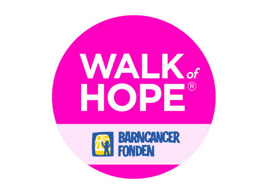 WALK OF HOPE - AXDOW