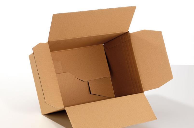 Wellpapp låda