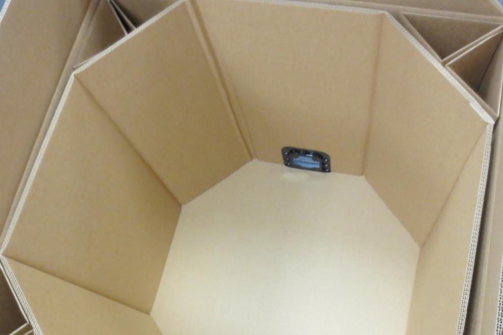 Kundanpassat emballage