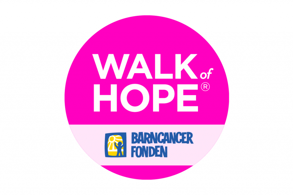 WALK OF HOPE - AXDOW